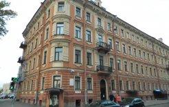 Музей-квартира Александра Блока в Санкт-Петербурге Фото: ru.wikipedia.org