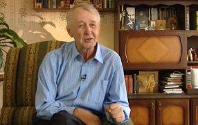 Интервью с поэтом, переводчиком и драматургом Владимиром Костровым, 21 сентября отпраздновавшим 85-летие