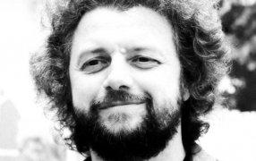 Поэт Дмитрий Строцев / Из личного архива Дмитрия Шеварова
