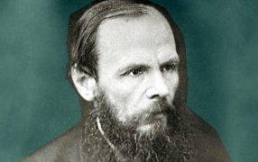 Ф.М.Достоевский / Wikimedia