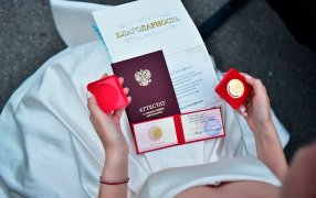 Кто получит золотую медаль и аттестат с отличием в 2021 году?  / Антон Подгайко/ТАСС