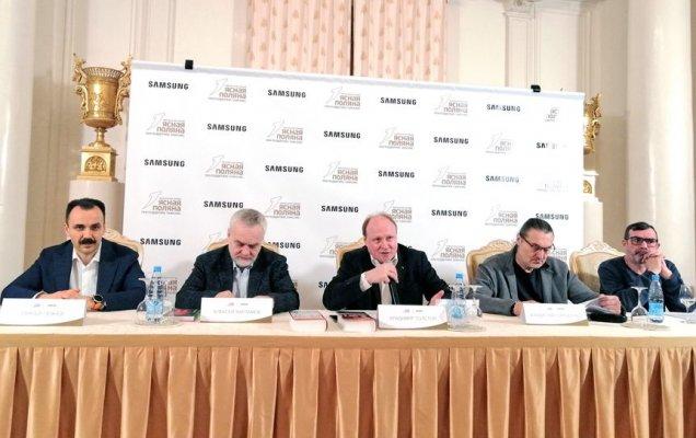 Объявлены иноязычные номинанты премии «Ясная Поляна»