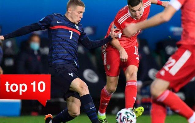 Как играют умные футболисты? Топ-10 книг о футболе /  Getty Images