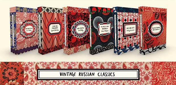 Vintage Classics Russians