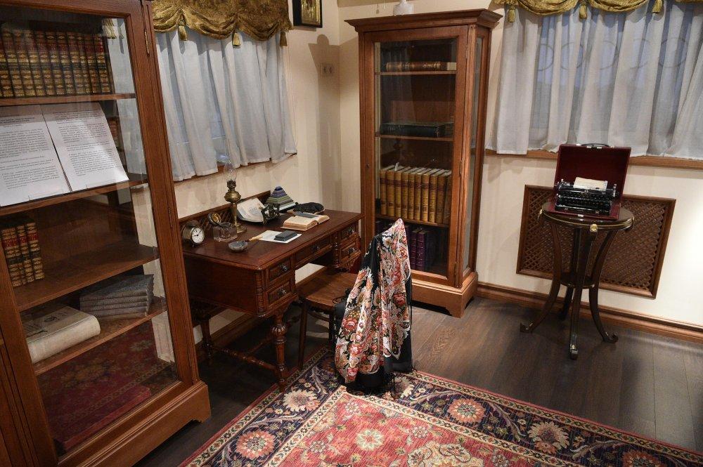Дом Ахматовой в Москве