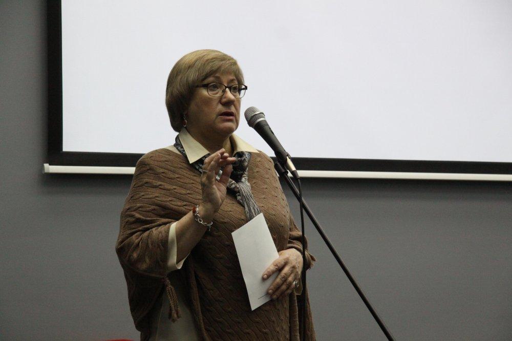 Ирина Михнова