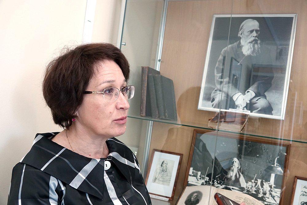 Как чиновники сдают экзамен по Салтыкову-Щедрину