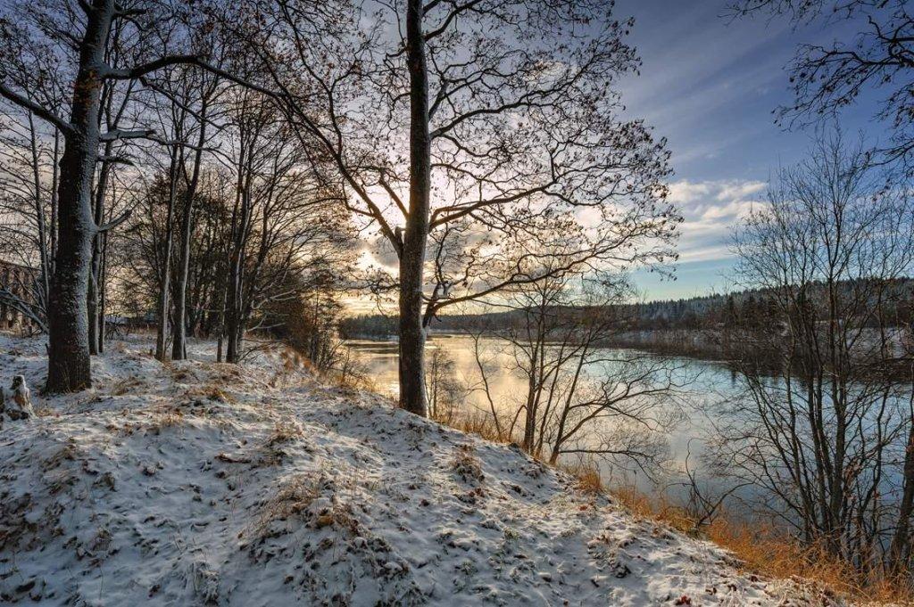 10 стихов русских поэтов о первом снеге3