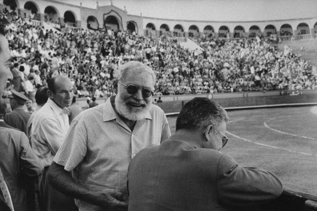 В июле исполнилось по 120 лет Эрнесту Хемингуэю и Ивану Кашкину – выдающемуся американскому писателю и его выдающемуся русскому переводчику