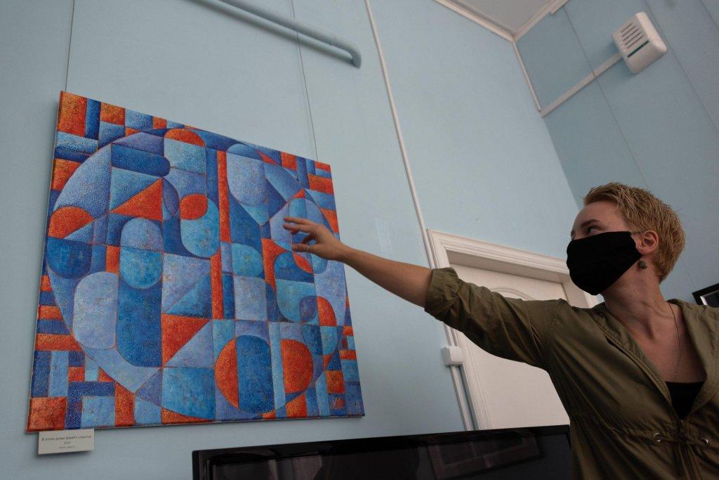 Дом-музей Хлебникова в Астрахани после карантина встречает гостей выставками и счастьем