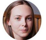 Анастасия Троян, руководитель направления «МИФ. Детство»