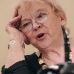 Мариэтта Чудакова в Литобзоре Бориса Кутенкова