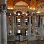 5 ноября 2018 — Вашингтон, Библиотека Конгресса Солженицын