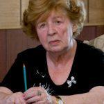 Год Литературы вспоминает литераторов, умерших в 2018 году Вишневская