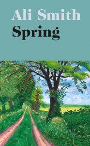 Али Смит, Весна