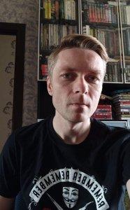 Дмитрий Захаров - ПисательДома