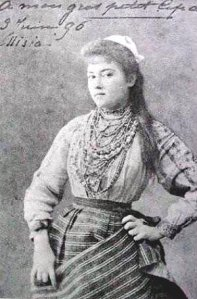 Мизиа-Годебска---1890