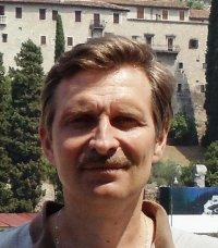 Дмитрий Лубовский