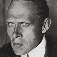 Даниил Хармс (1905—1942)