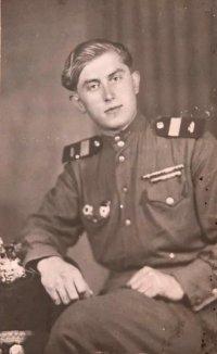 Николай Рожнов