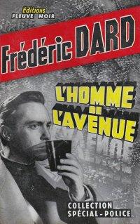 Фредерик Дар. «Человек с улицы»
