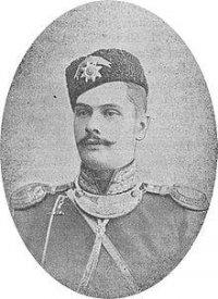 Евгений Михайлович Казакевич