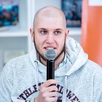 Артем Новиченков