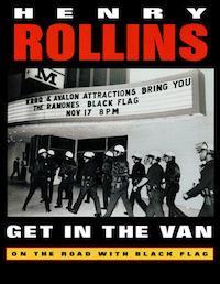 Get In The Van