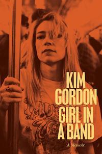 K. Gordon «Girl In A Band Dey»