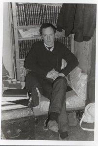 Иосиф Бродский - ПисательДома