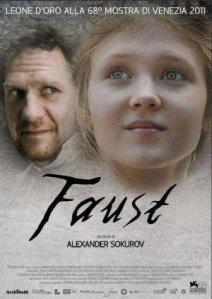 «Фауст» — фильм режиссёра Александра Сокурова, 2011 года