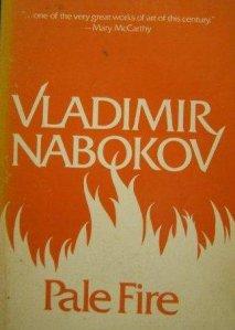 Владимиру Набокову 120 лет бледное пламя