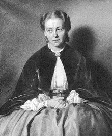 Александра Васильевна Жуковская