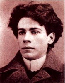 Эмиль Неллиган канадский поэт