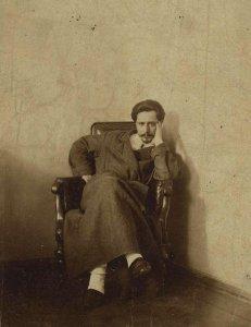 Леонид Андреев - ПисательДома