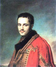 Н.Н. Раевский-младший.