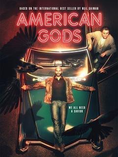 кино сериалы на карантине Американские боги
