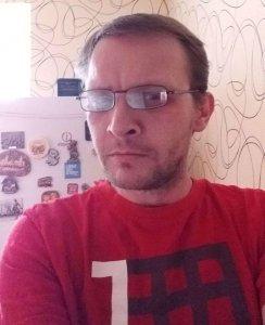 Алексей Сальников - ПисательДома