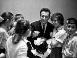 23 октября 1920 год родился  Джанни Родари