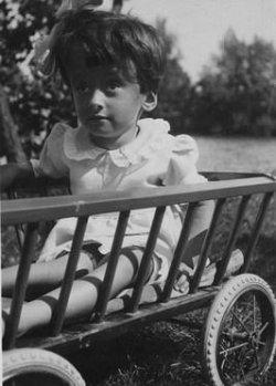 Единственная дочь Пабло Неруды Мальва Марина