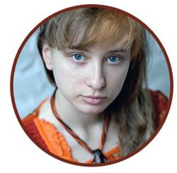 Ксения-Букша