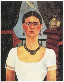 Автопортрет 1929 года