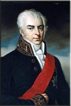 Алексей Кириллович Разумовский,