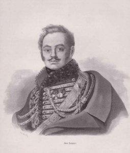 Денис Давыдов - ПисательДома