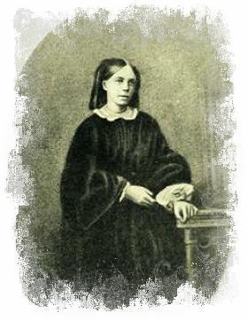 Софья Бахметева