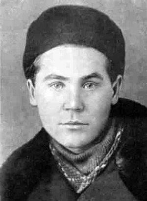 Николай-Майоров
