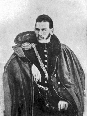 Л.Толстой_1854