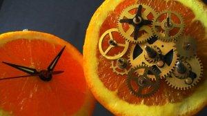 заводной апельсин