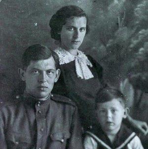 кузнецов бессмертный полк
