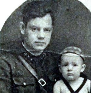 Иличевский бессмертный полк